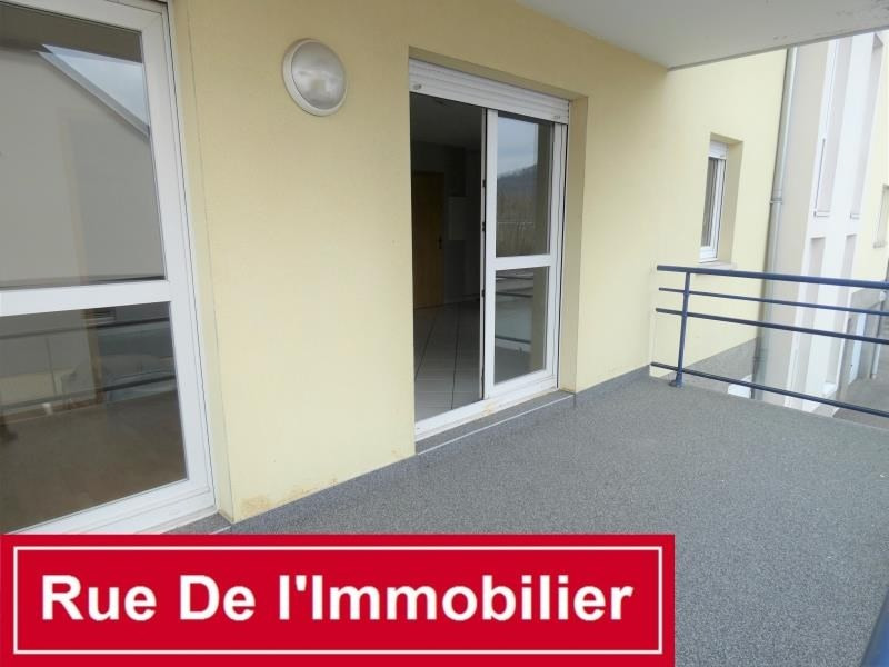 Sale apartment Dossenheim-sur-zinsel 102 000€ - Picture 1