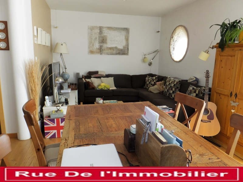 Sale apartment Gundershoffen 184 500€ - Picture 7