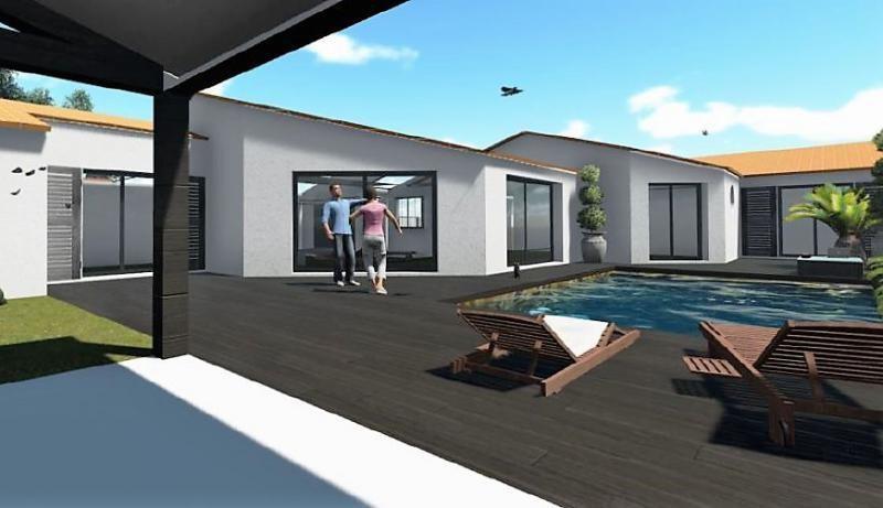 Sale site Châtelaillon-plage 185000€ - Picture 1