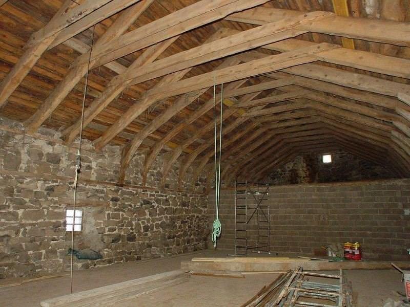 Vente maison / villa Mazet st voy 107000€ - Photo 2