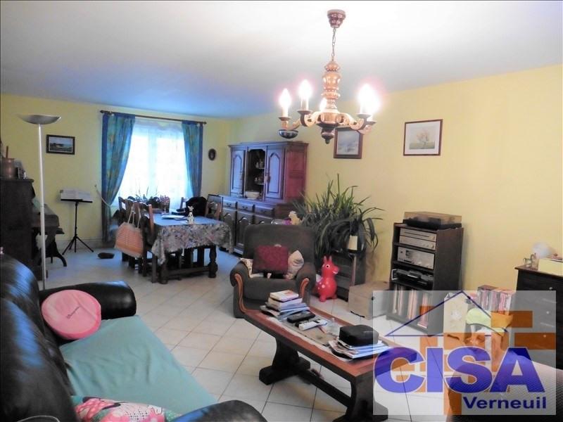 Vente maison / villa St witz 347000€ - Photo 2