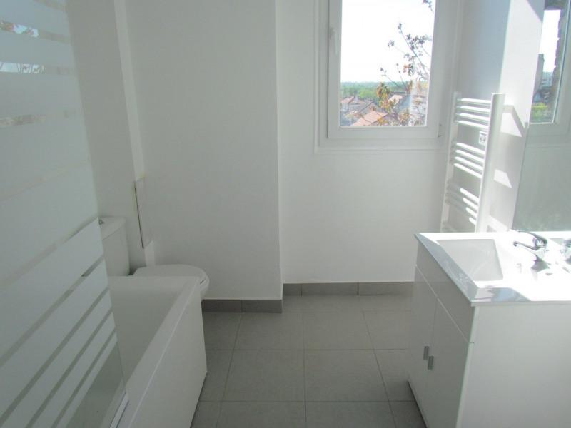 Rental apartment Champigny sur marne 759€ CC - Picture 3