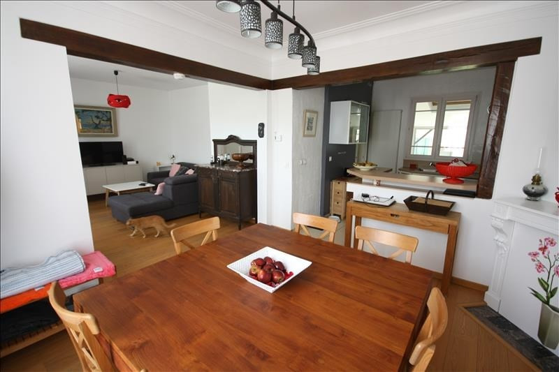 Vente maison / villa Savigny sur orge 420000€ - Photo 3