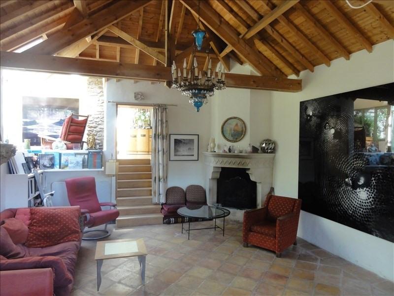 Deluxe sale house / villa Montfort l amaury 795000€ - Picture 3