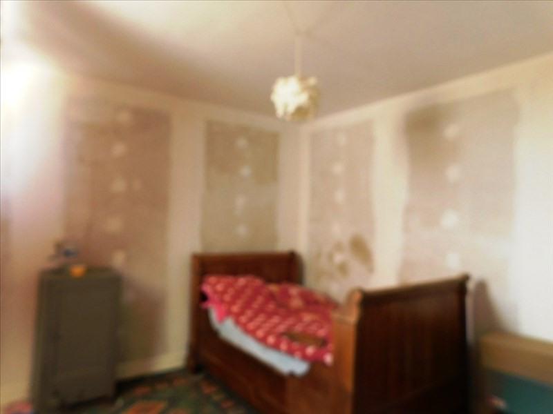 Vente maison / villa Les portes du coglais 68400€ - Photo 4