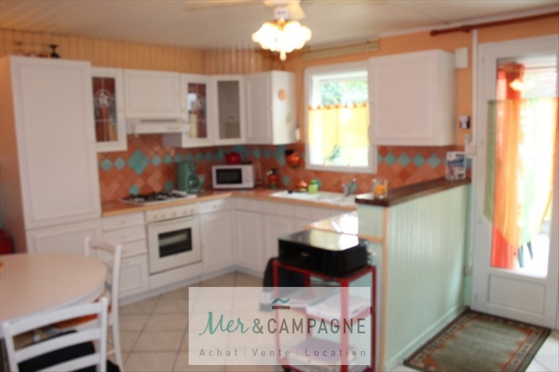 Vente maison / villa Fort mahon plage 213 000€ - Photo 3
