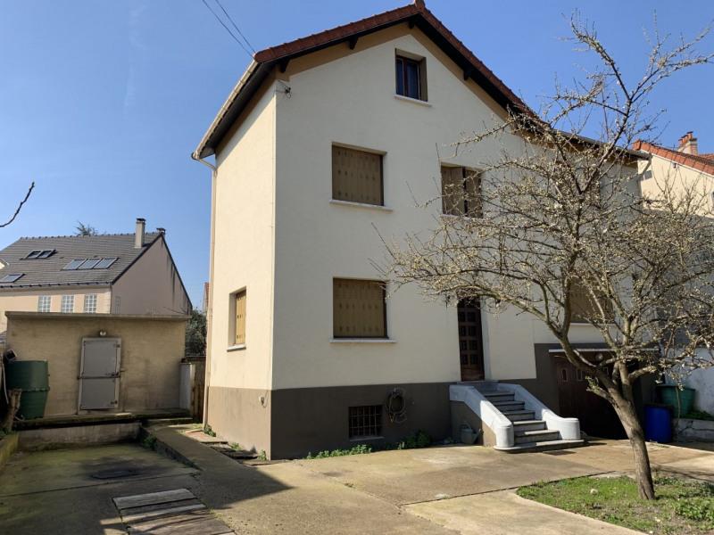 Vente maison / villa Villemomble 598000€ - Photo 1