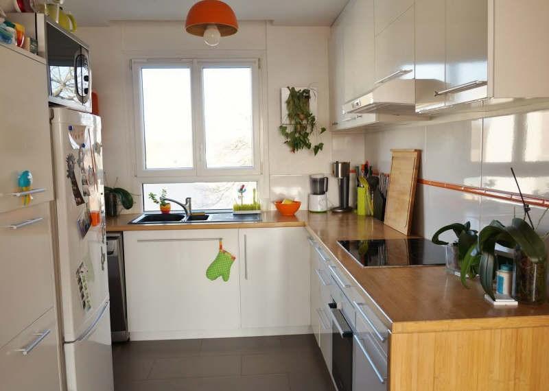 Location appartement Maisons laffitte 1350€ CC - Photo 2