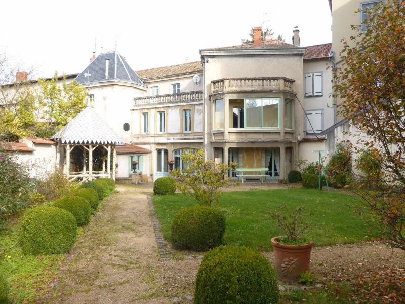 Venta de prestigio  casa Ambert 283000€ - Fotografía 1