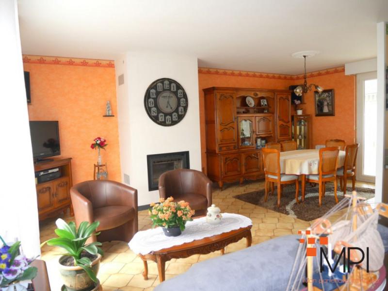 Sale house / villa Mordelles 220000€ - Picture 10