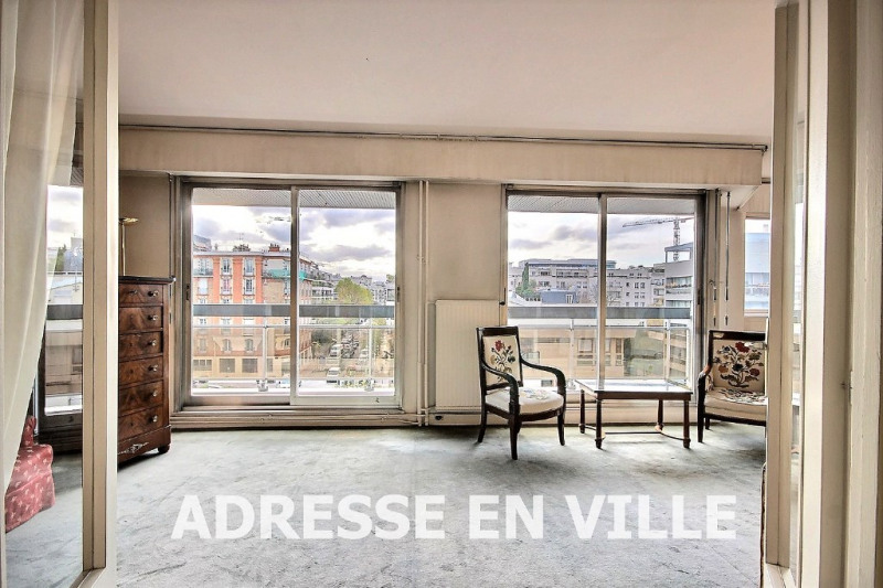 Vente de prestige appartement Levallois perret 1 290 000€ - Photo 2
