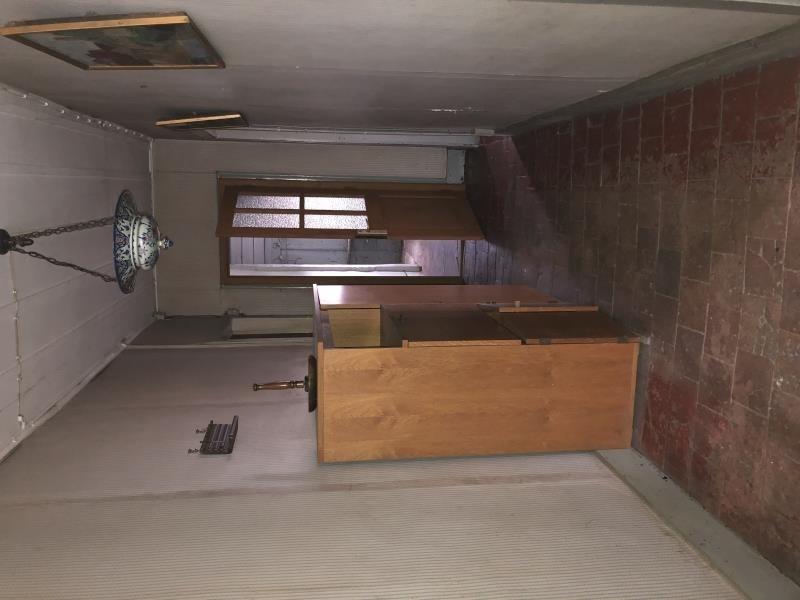 Sale house / villa Villiers st benoit 107500€ - Picture 8