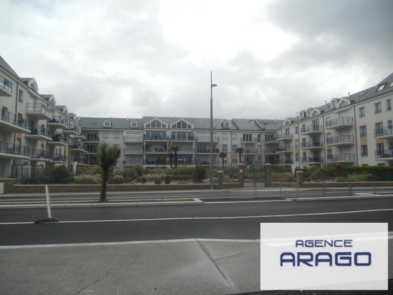 Vente appartement Les sables d'olonne 290000€ - Photo 8