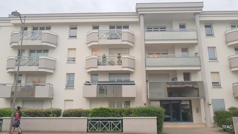 Vente appartement Le bouscat 213000€ - Photo 11