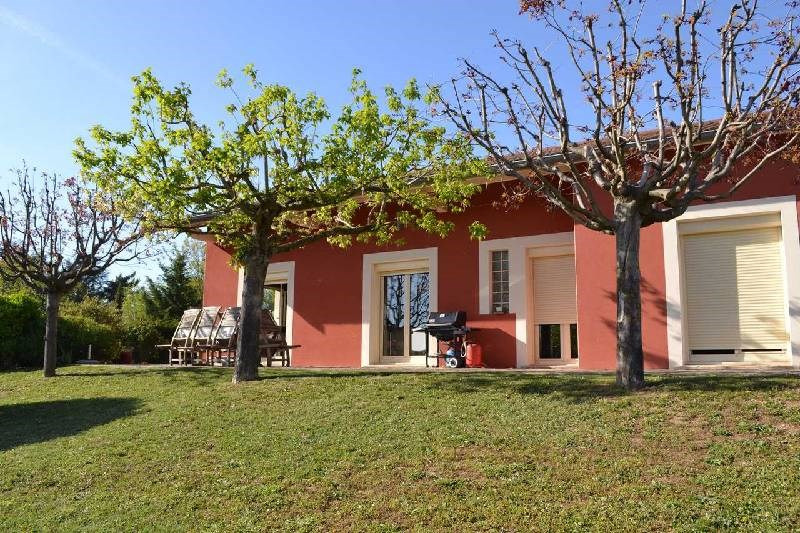 Vente de prestige maison / villa Vernaison 730000€ - Photo 2