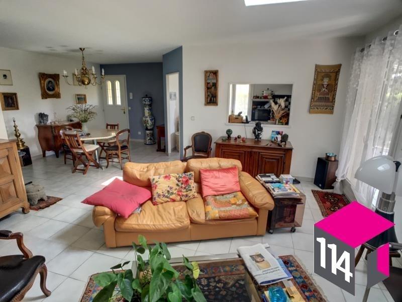 Sale house / villa Baillargues 326000€ - Picture 2