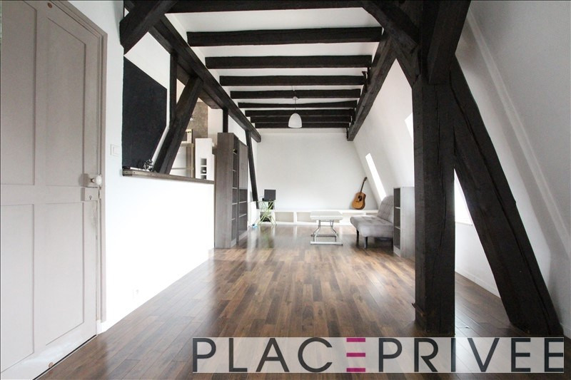 Location appartement Nancy 700€ CC - Photo 3