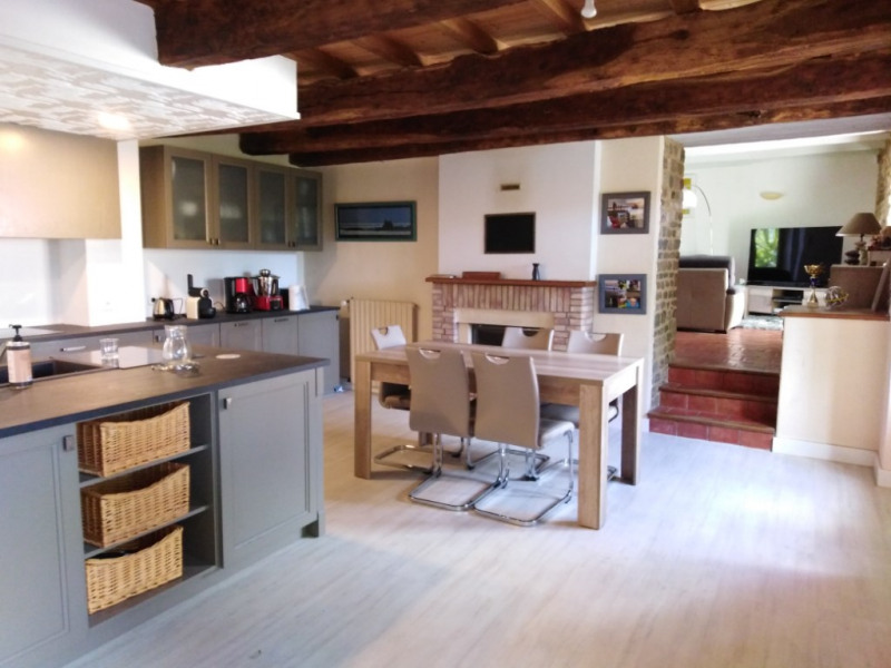 Vente maison / villa Sens de bretagne 181900€ - Photo 4