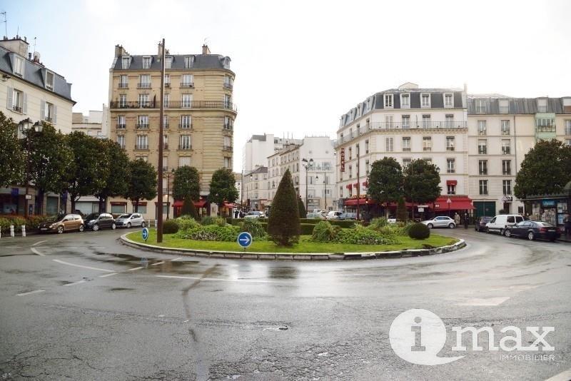 Vente fonds de commerce boutique Neuilly sur seine 120000€ - Photo 1
