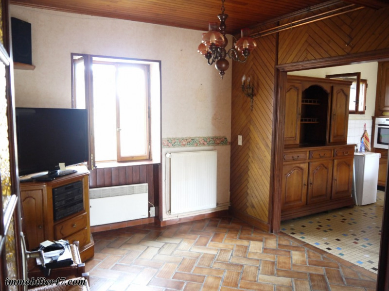 Vente maison / villa Dolmayrac 179 900€ - Photo 4