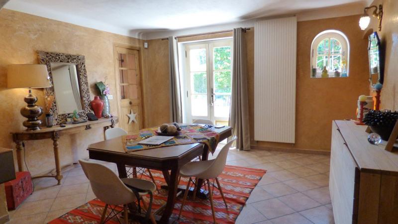 Sale house / villa Mazan 449000€ - Picture 5