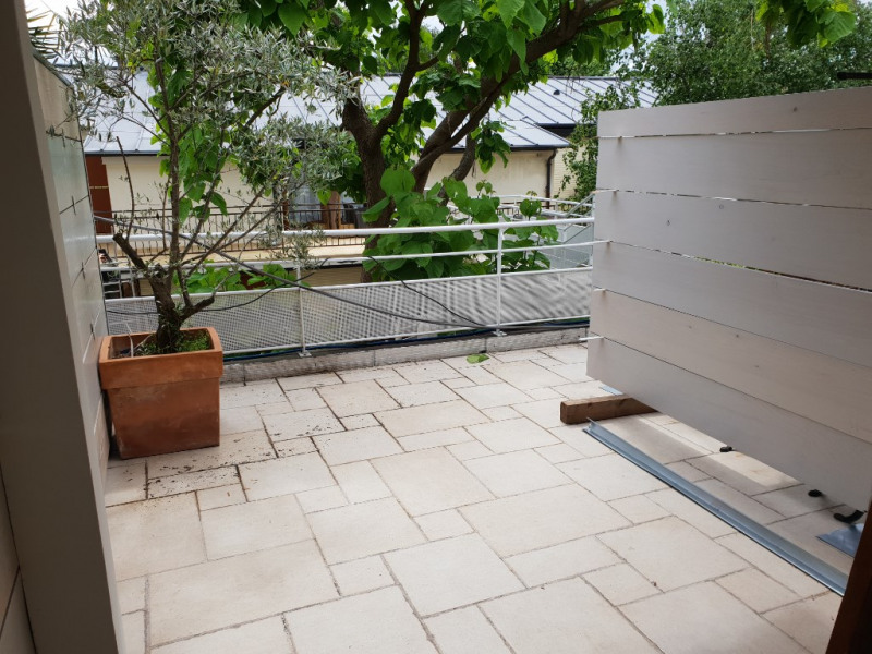 Location appartement Soisy sous montmorency 738€ CC - Photo 1