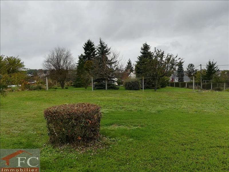 Sale site Auzouer-en-touraine 49 300€ - Picture 1