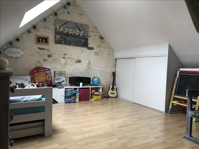 Sale house / villa Rosny sur seine 223000€ - Picture 10