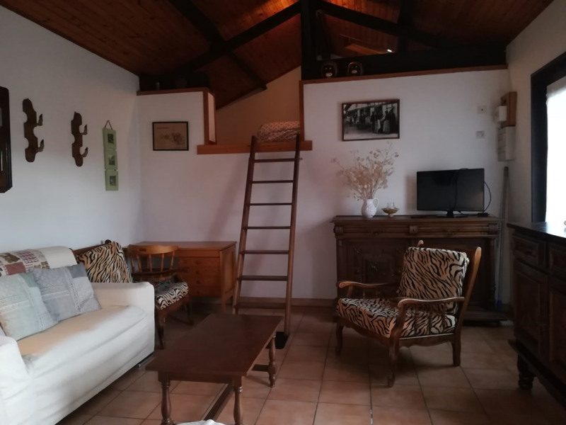 Vacation rental house / villa Biscarrosse 490€ - Picture 4