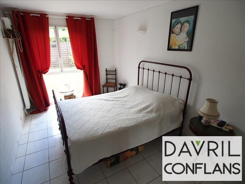 Revenda casa Eragny 322000€ - Fotografia 5