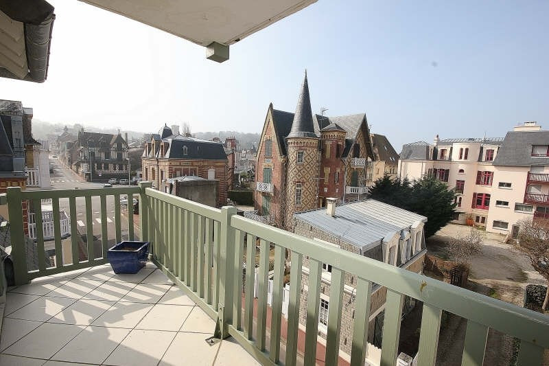 Vente de prestige appartement Villers sur mer 305 000€ - Photo 5