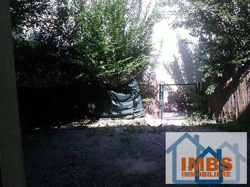 Vente maison / villa Mulhouse 172 000€ - Photo 7