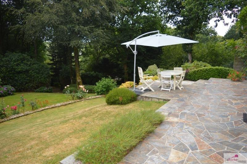 Vente maison / villa La roche maurice 270400€ - Photo 10