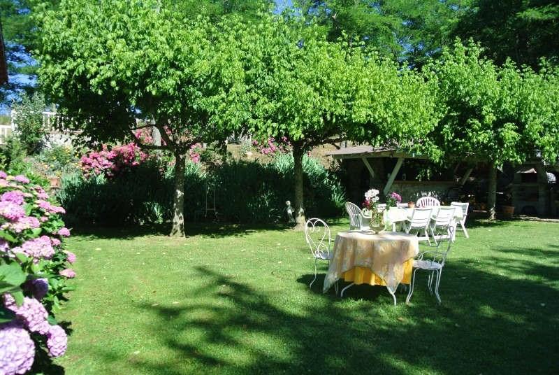 Vente de prestige maison / villa Tournon-sur-rhone 643000€ - Photo 6