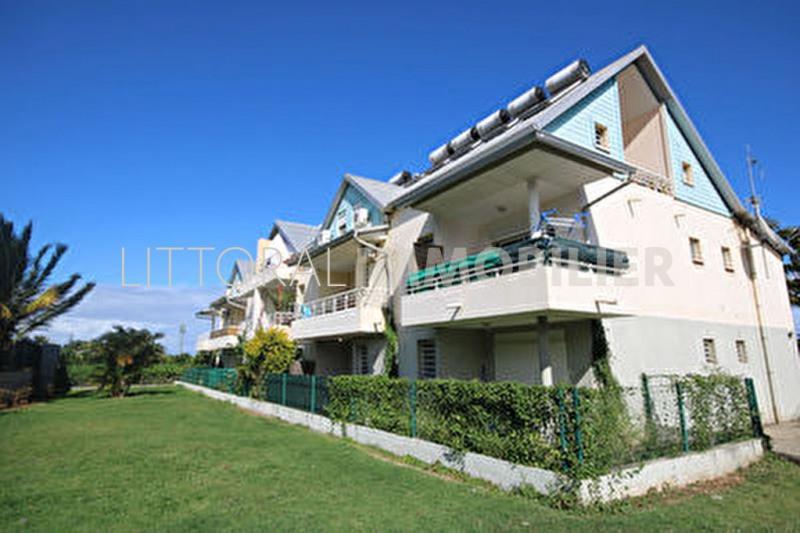 Vente appartement Saint pierre 117720€ - Photo 1