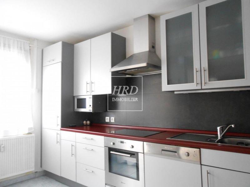 Sale apartment Illkirch-graffenstaden 219350€ - Picture 2