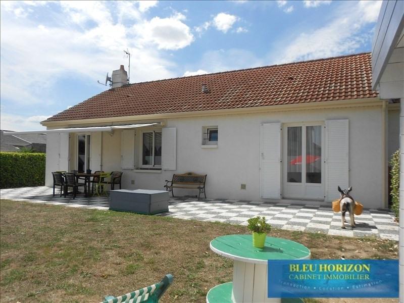 Sale house / villa Port st pere 240560€ - Picture 1