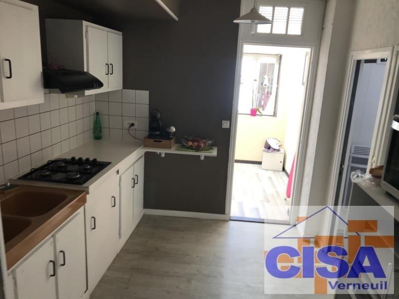 Sale house / villa Etouy 155000€ - Picture 4