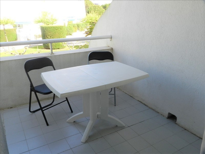 Location appartement La grande motte 510€ CC - Photo 6