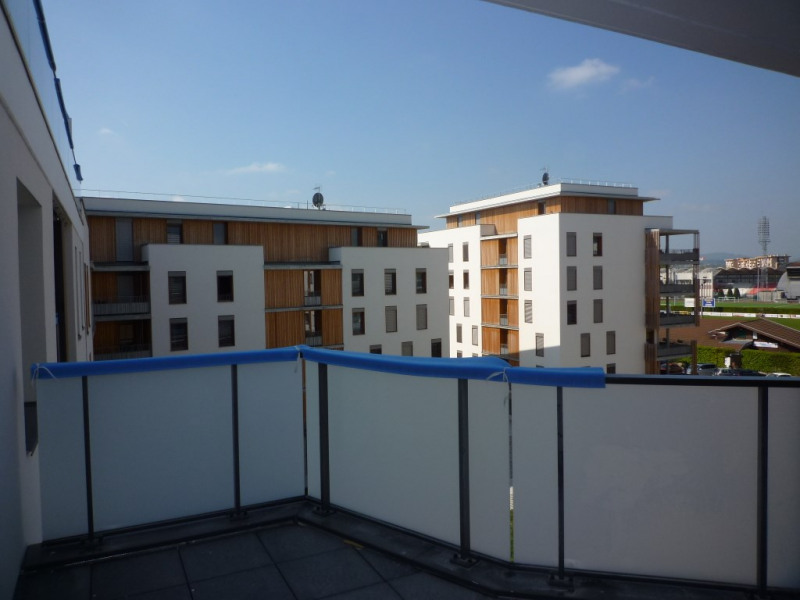 Sale apartment Annecy 329 000€ - Picture 1