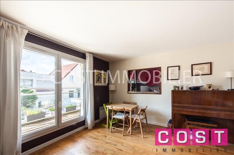 Vendita appartamento Asnieres sur seine 320000€ - Fotografia 1
