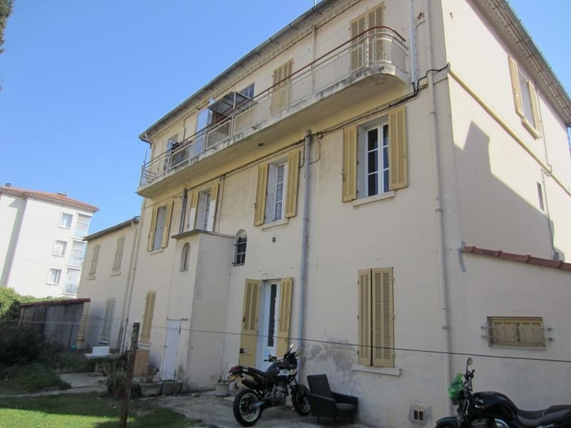 Rental apartment La seyne sur mer 500€ CC - Picture 1