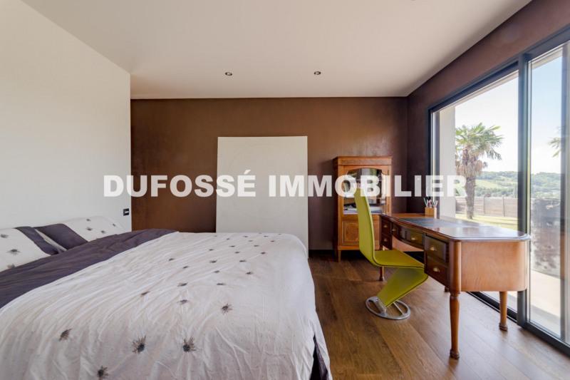 Vente de prestige maison / villa Liergues 940000€ - Photo 9