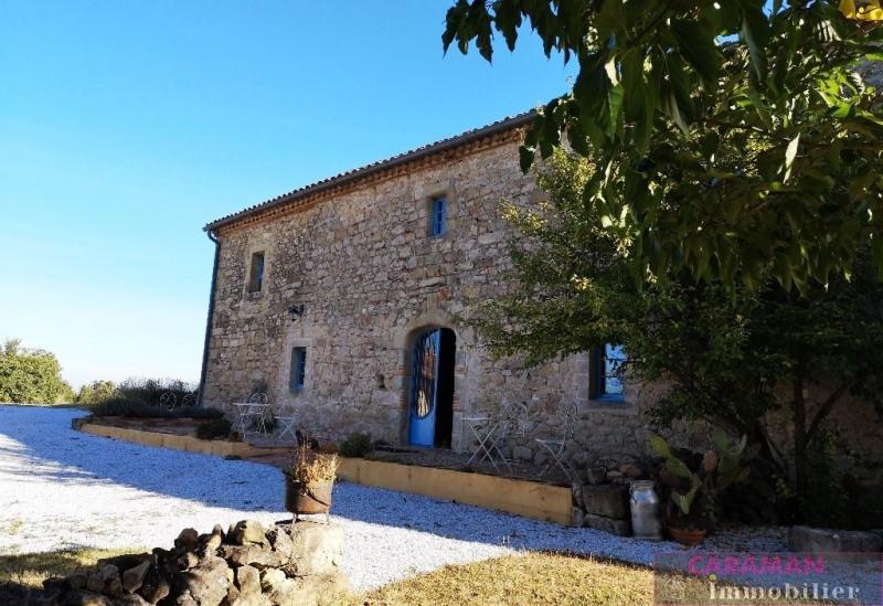 Vente de prestige maison / villa Caraman 595000€ - Photo 2