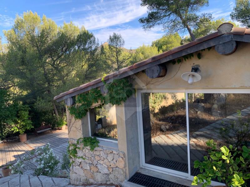 Vente de prestige maison / villa Marseille 11ème 1200000€ - Photo 16