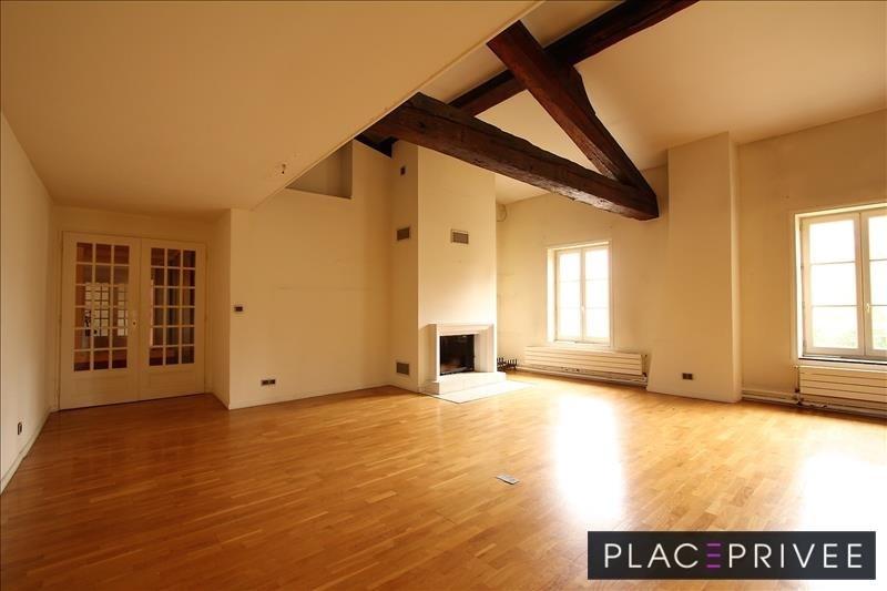 Sale apartment Nancy 440000€ - Picture 2