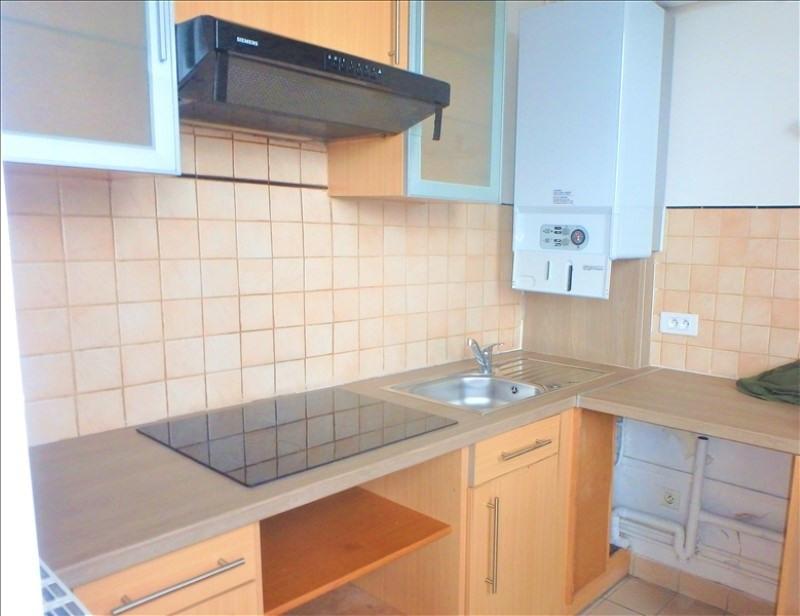 Location appartement Suresnes 1370€ CC - Photo 2