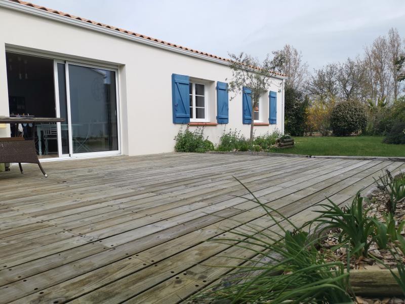 Vente maison / villa Chateau d'olonne 315000€ - Photo 2
