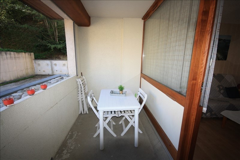 Sale apartment St lary soulan 67 000€ - Picture 6