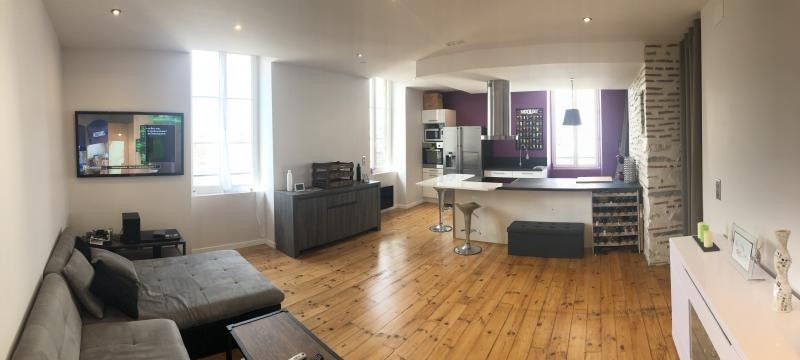 Sale apartment Pau 133 750€ - Picture 1